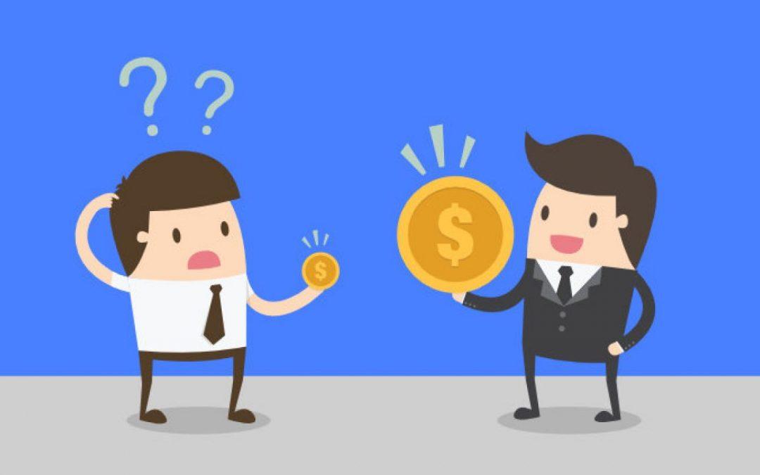 Amélioration – Virements électroniques des salaires